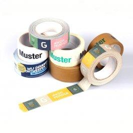 Tape bedrukken, bedrukte tape, tape met opdruk, goedkope tape